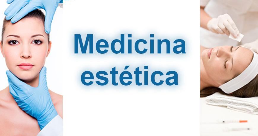 Medicina estética en guipuzcoa