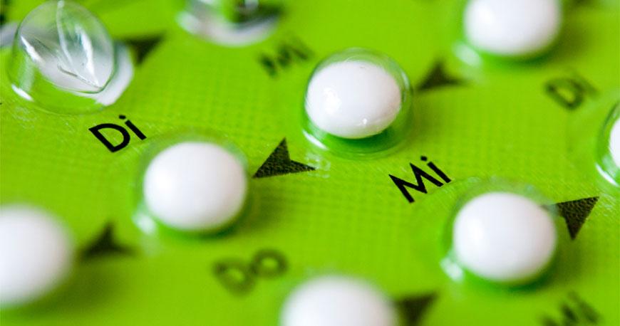 Métodos anticonceptívos